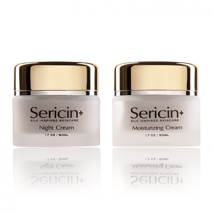 Day & Night Cream AM:PM Set